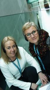Wizyta studentów Pedagogiki w Poznaniu Muzeum - Brama ICHOT - Centrum Integracji Dziedzictwa_12