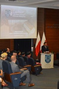 Inauguracja roku akademickiego 2018/19 w AJP w Gorzowie Wielkopolskim_69