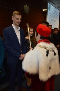 Uroczysta Inauguracja Roku Akademickiego 2019/2020 w AJP_17