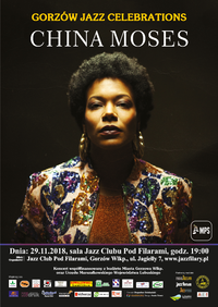China Moses.PLAKAT 1